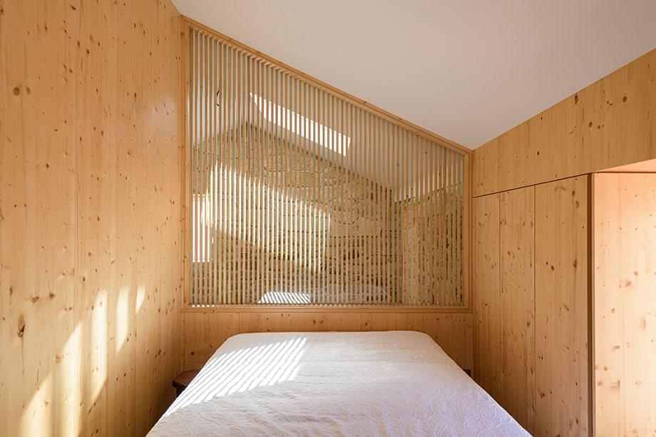 casa rural en portugal de hbg architects (10) - foto ricardo oliveira alves