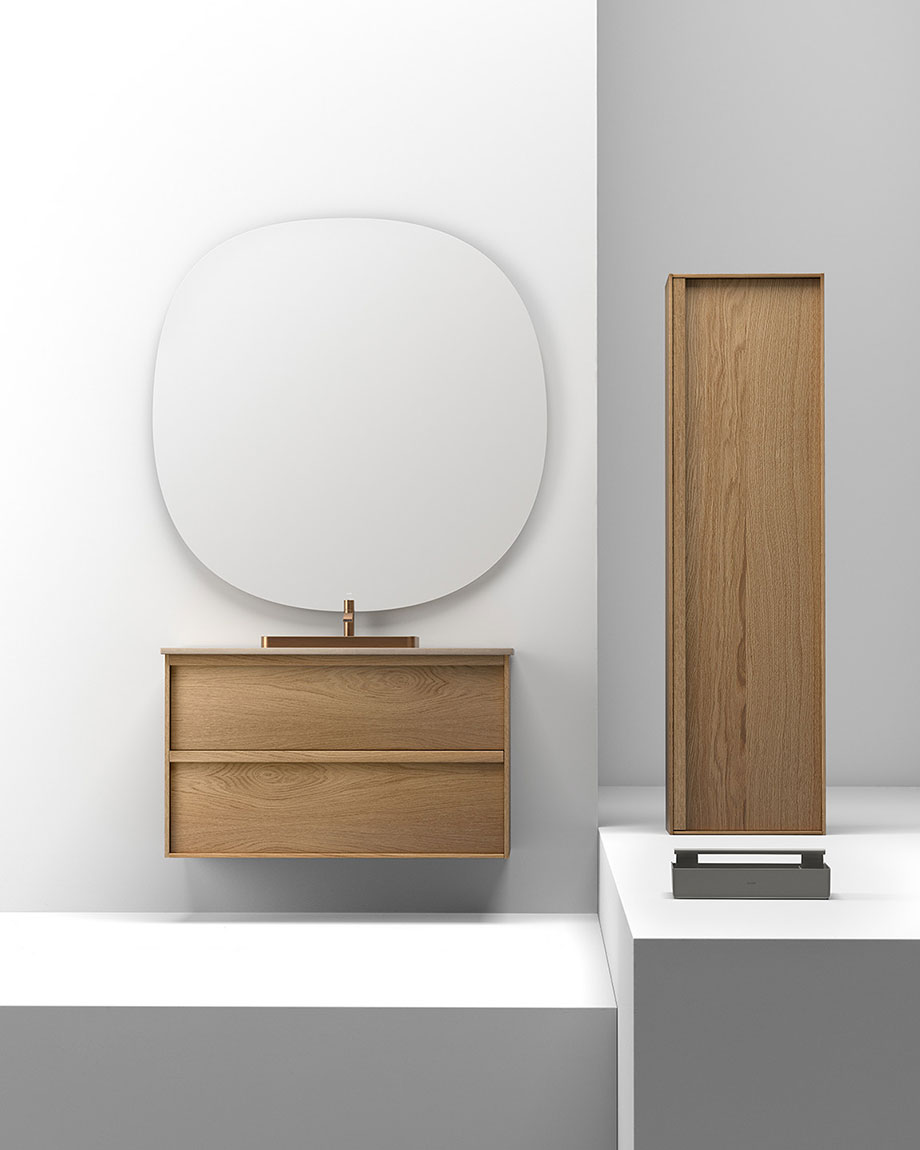 coleccion de baño de note design studio para haven