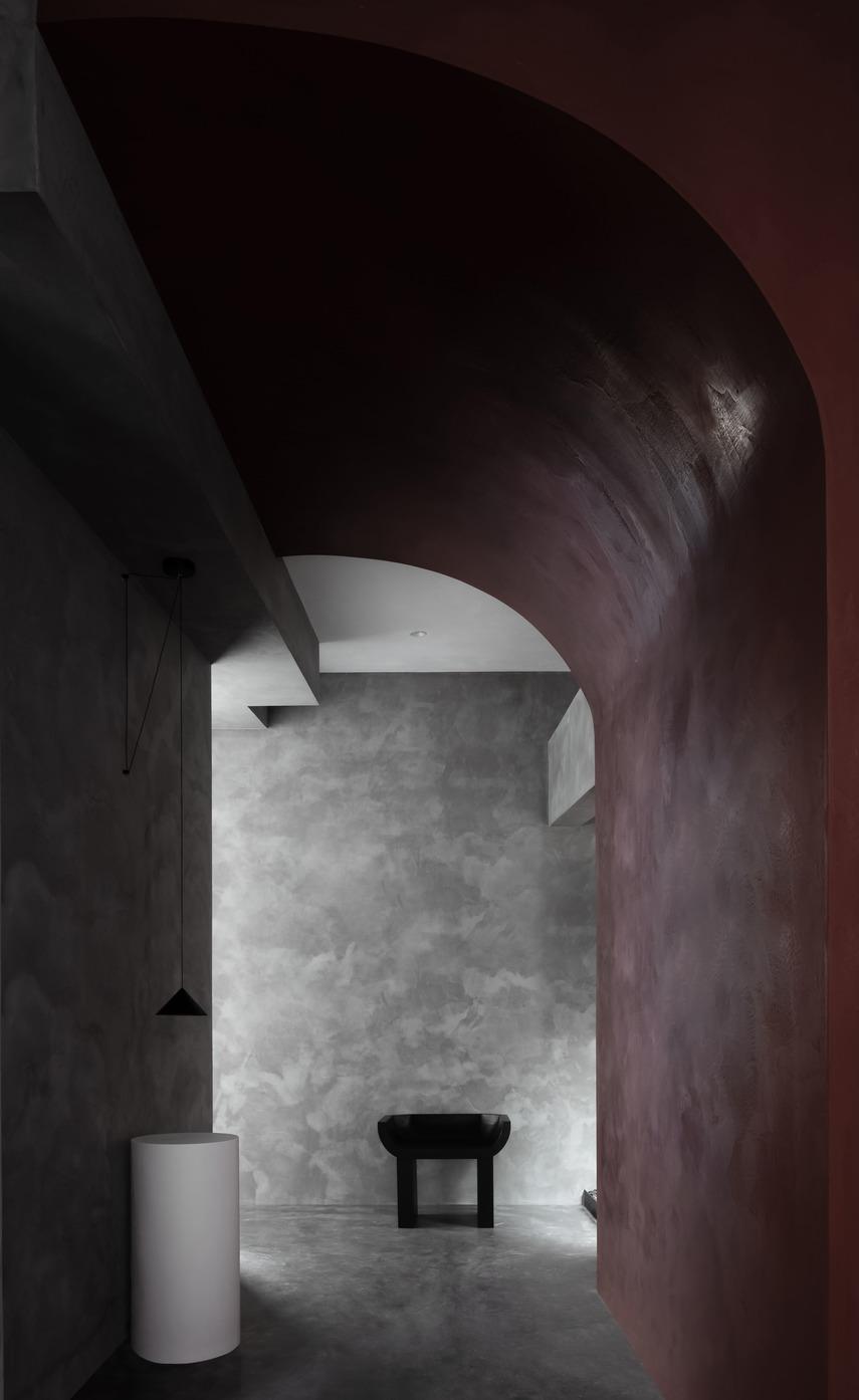 danilo paint showroom de jg phoenix (23) - foto ouyang yun