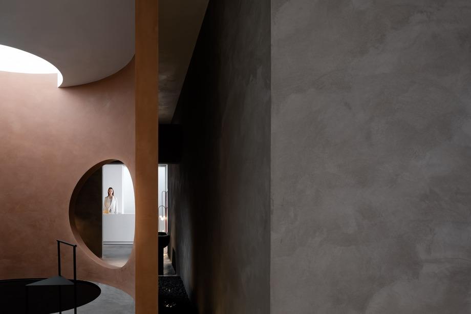 danilo paint showroom de jg phoenix (4) - foto ouyang yun