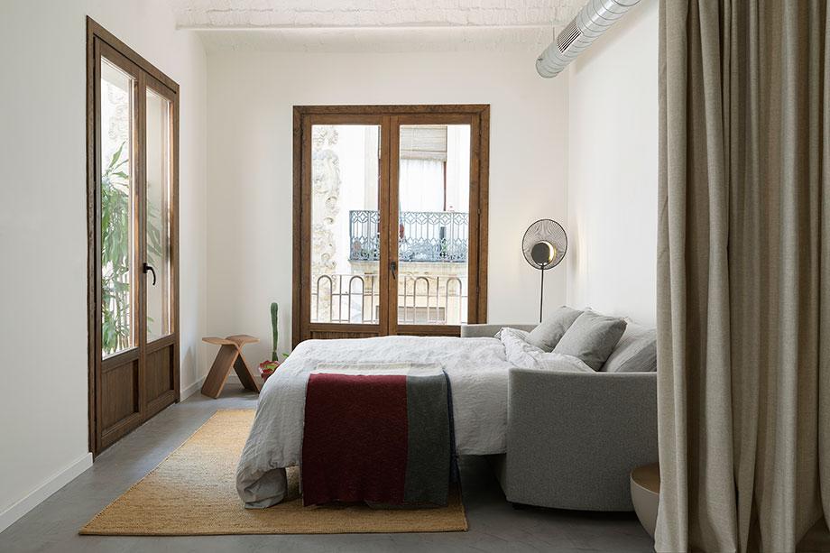 piso en el raval de culto interior design y daniel rotmensch (13) - foto elton rocha