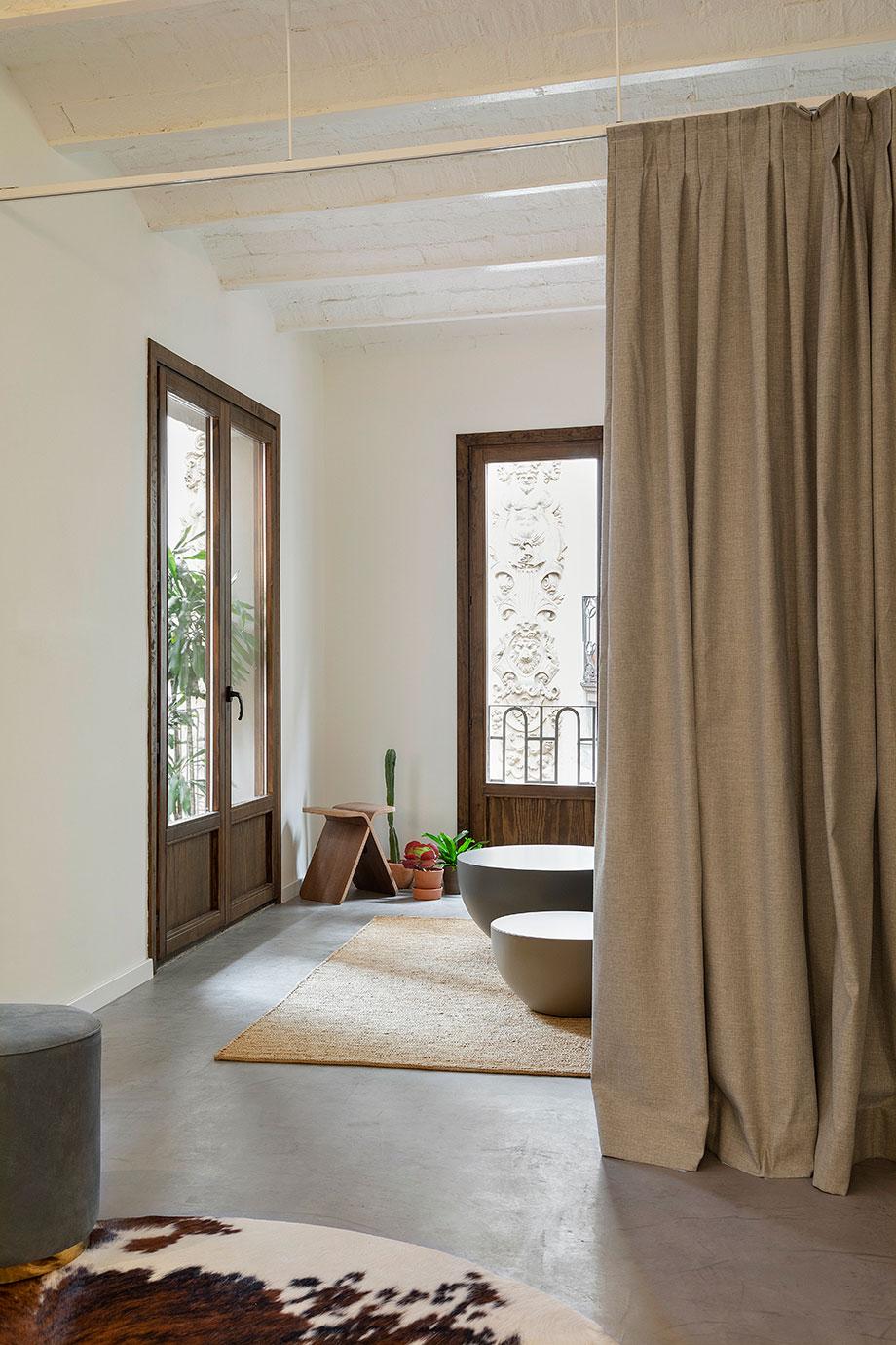 piso en el raval de culto interior design y daniel rotmensch (8) - foto elton rocha