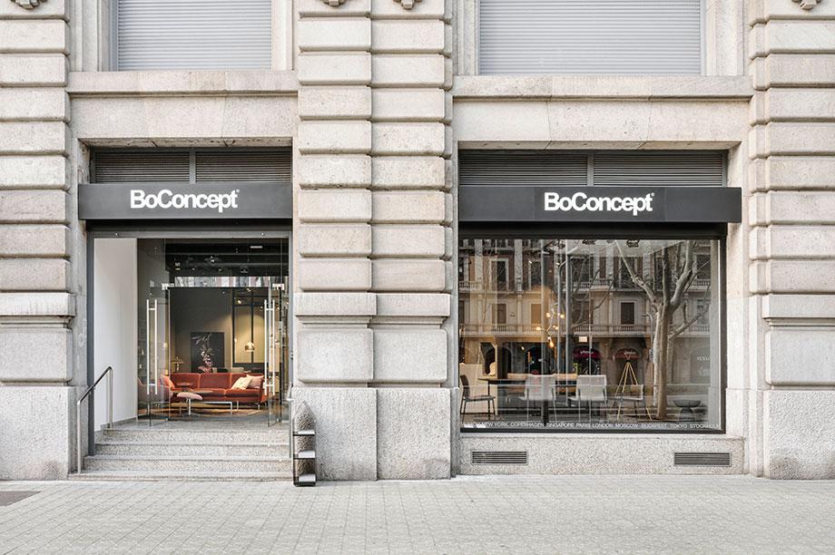 showroom boconcept barcelona (8)