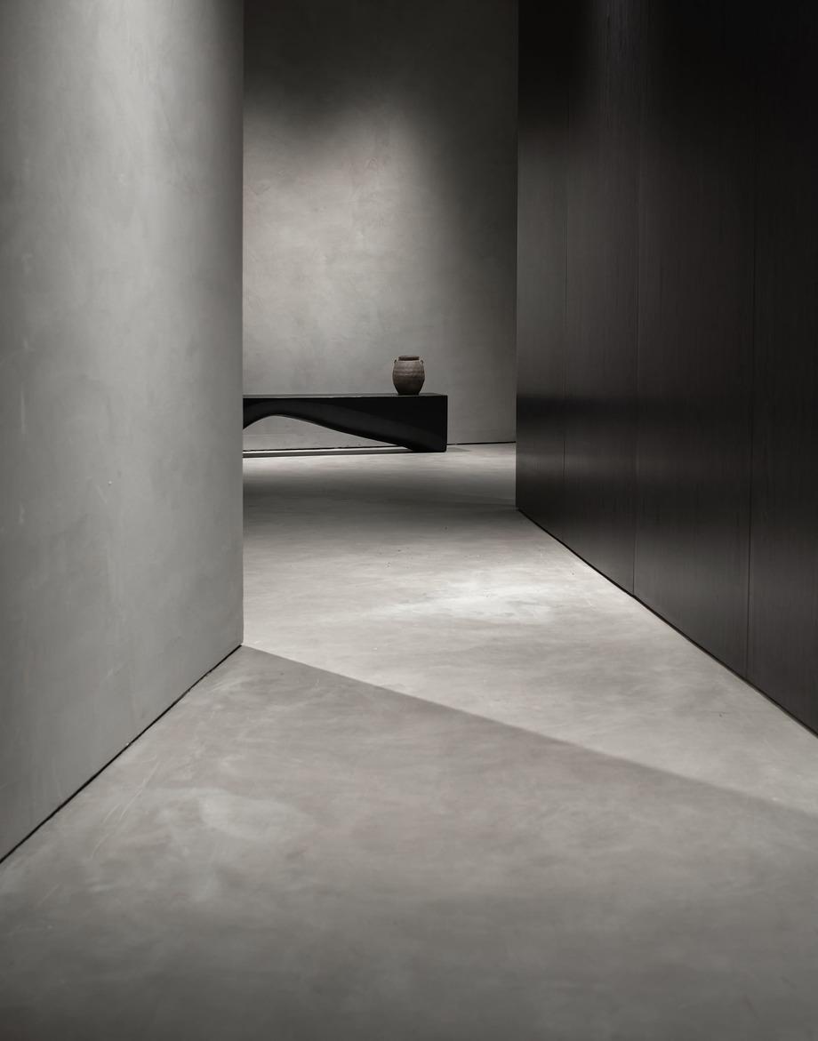 showroom de jst architecture (1) - foto he chuan