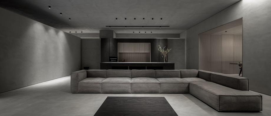 showroom de jst architecture (12) - foto he chuan