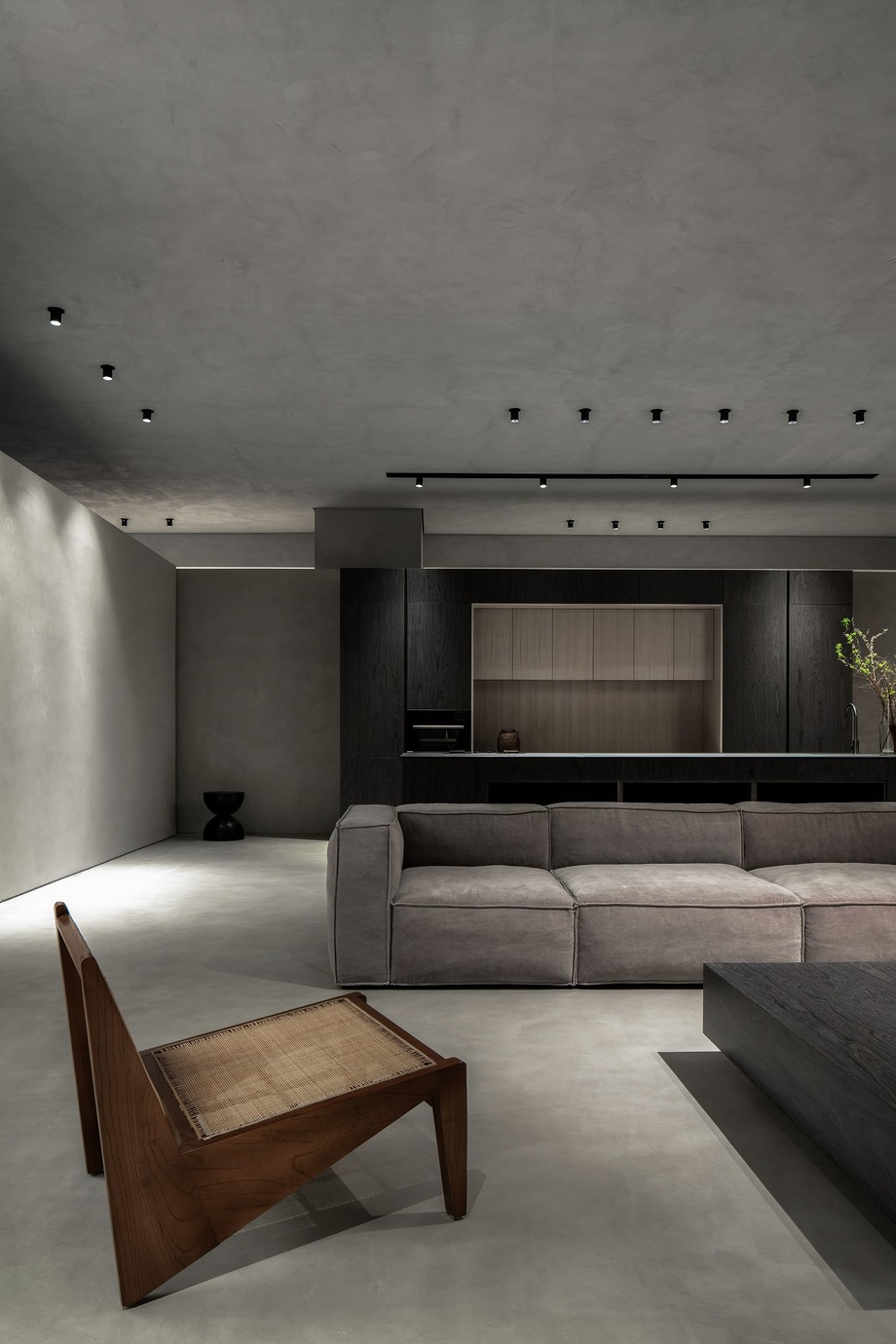 showroom de jst architecture (13) - foto he chuan