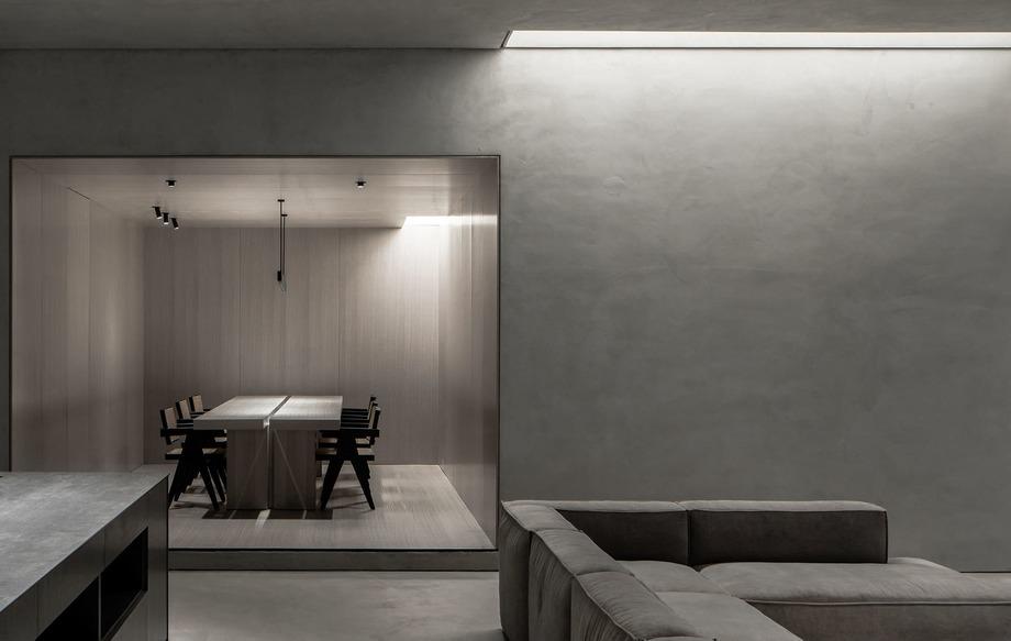 showroom de jst architecture (14) - foto he chuan