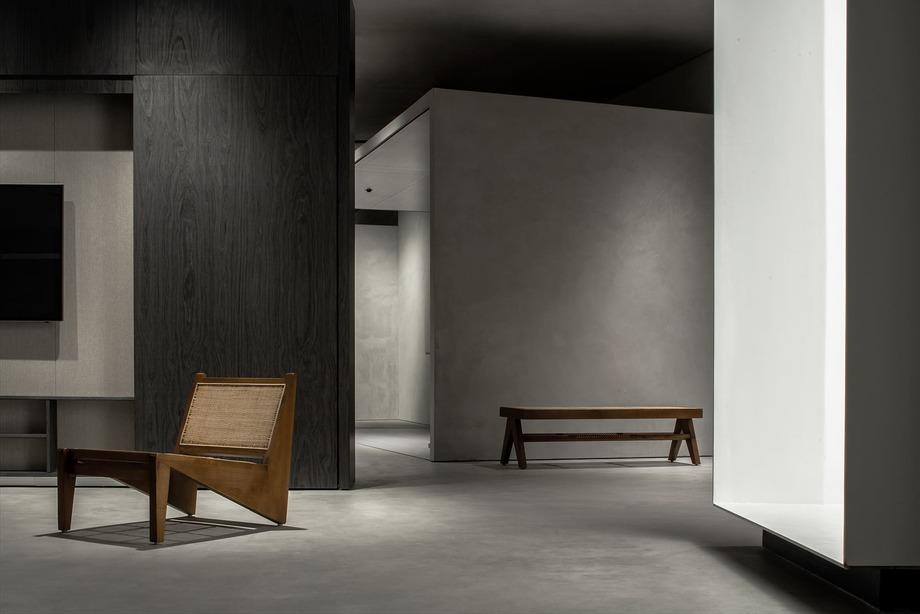 showroom de jst architecture (16) - foto he chuan