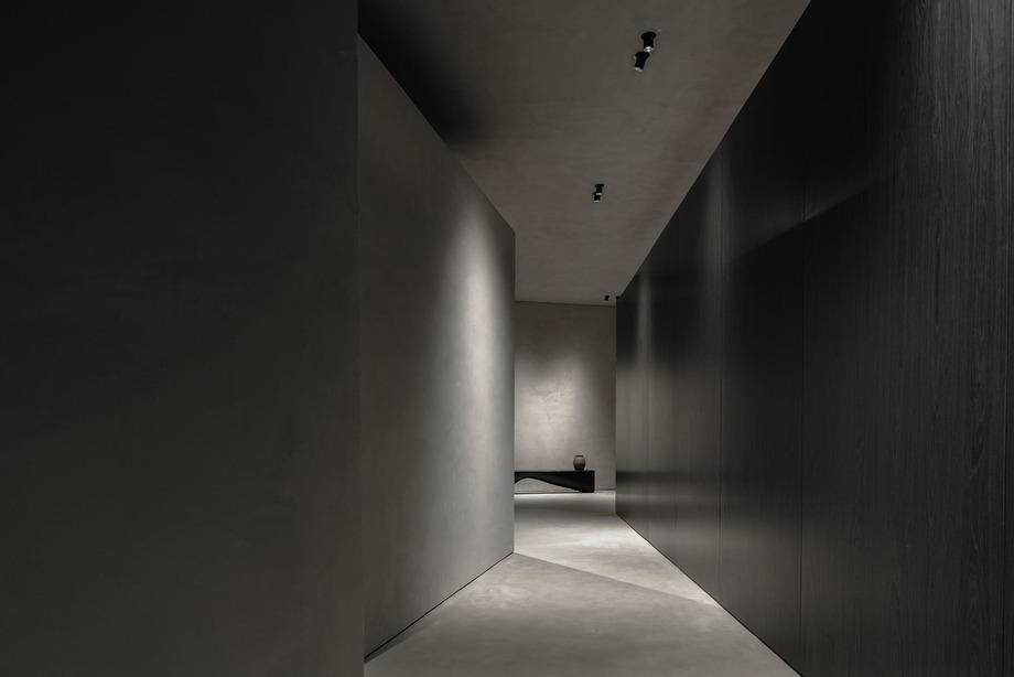 showroom de jst architecture (17) - foto he chuan