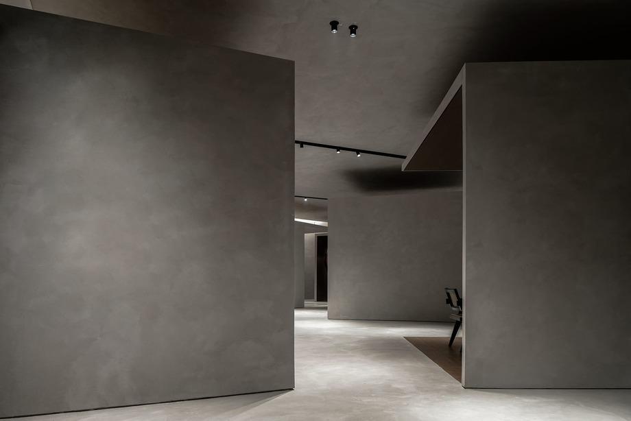 showroom de jst architecture (18) - foto he chuan