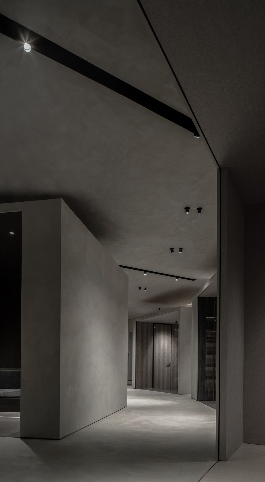 showroom de jst architecture (19) - foto he chuan