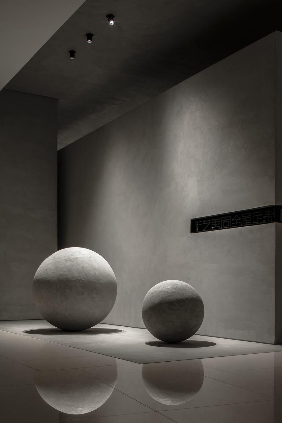 showroom de jst architecture (21) - foto he chuanjpg