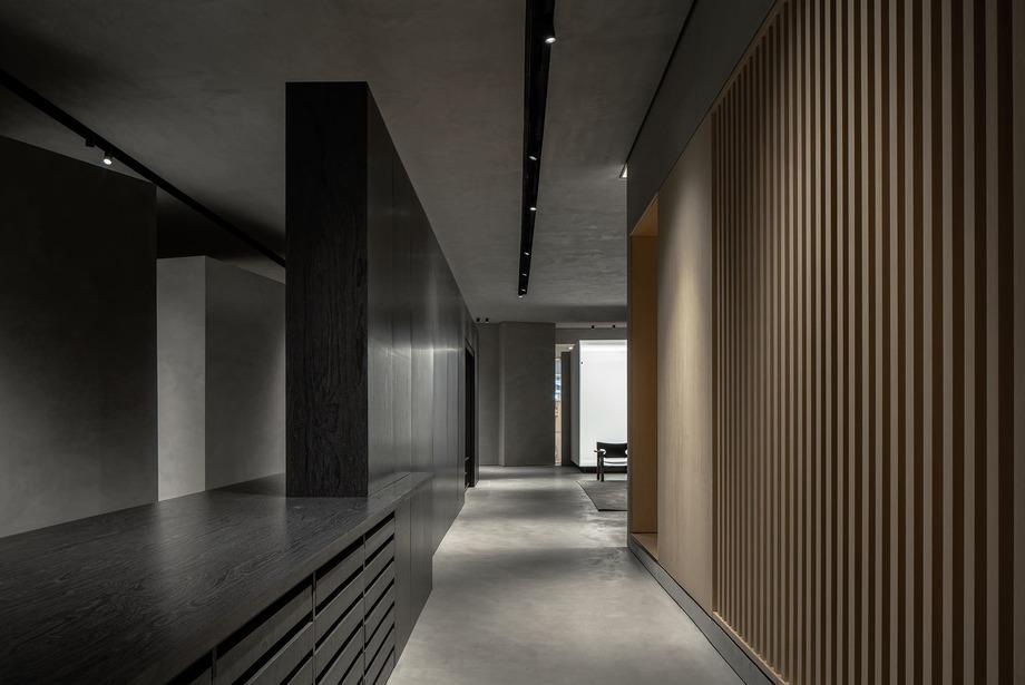 showroom de jst architecture (22) - foto he chuan