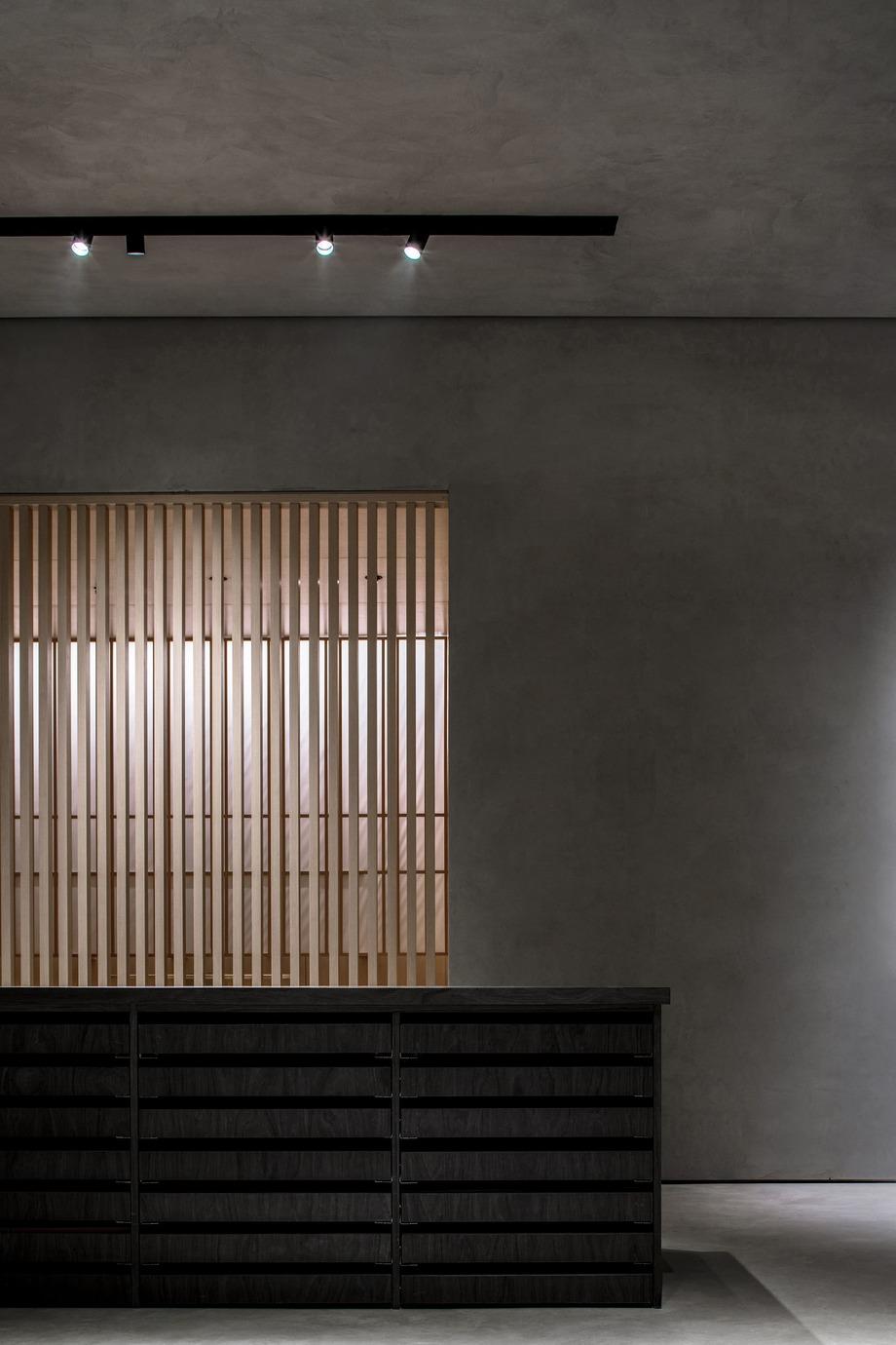 showroom de jst architecture (23) - foto he chuan