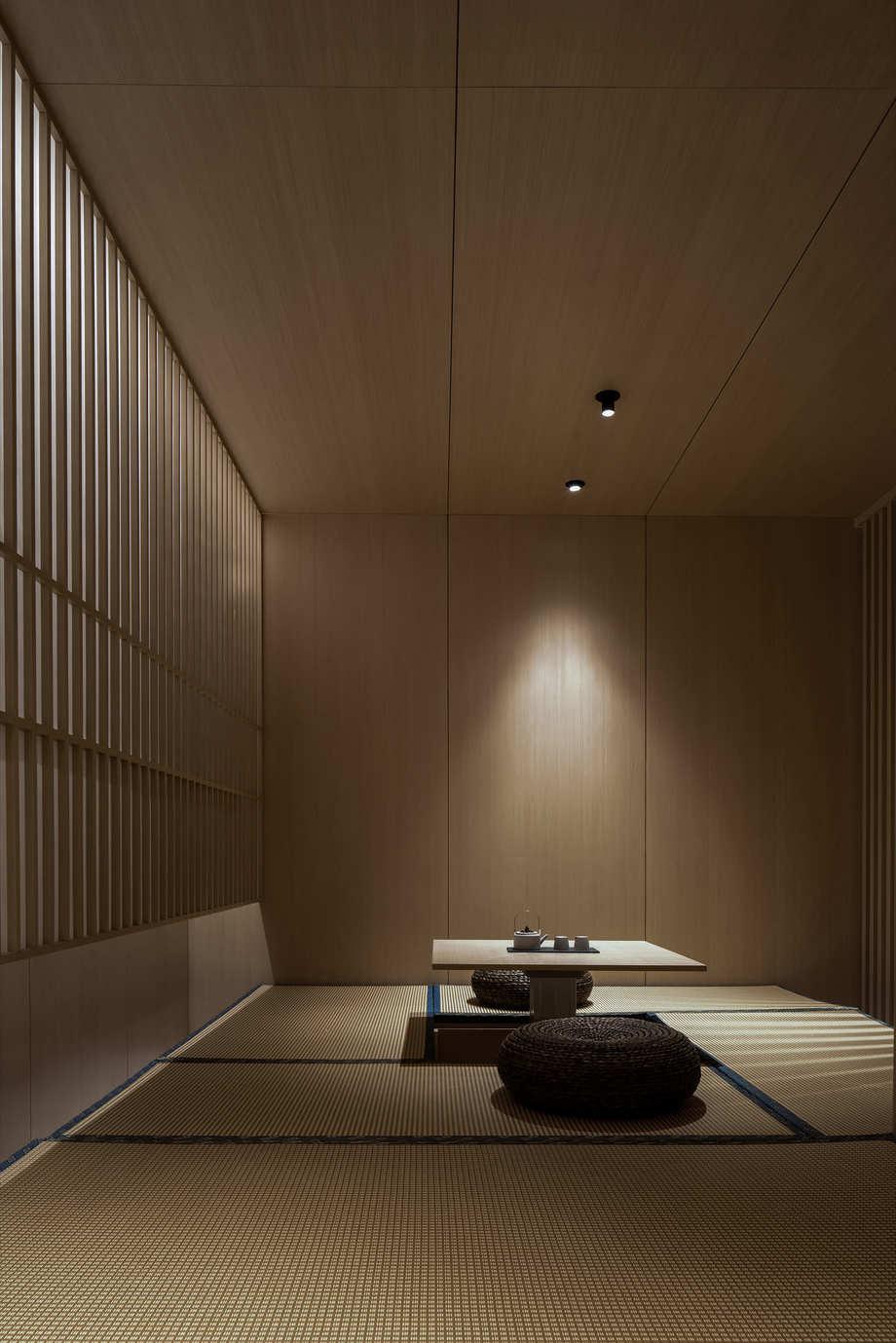 showroom de jst architecture (24) - foto he chuan