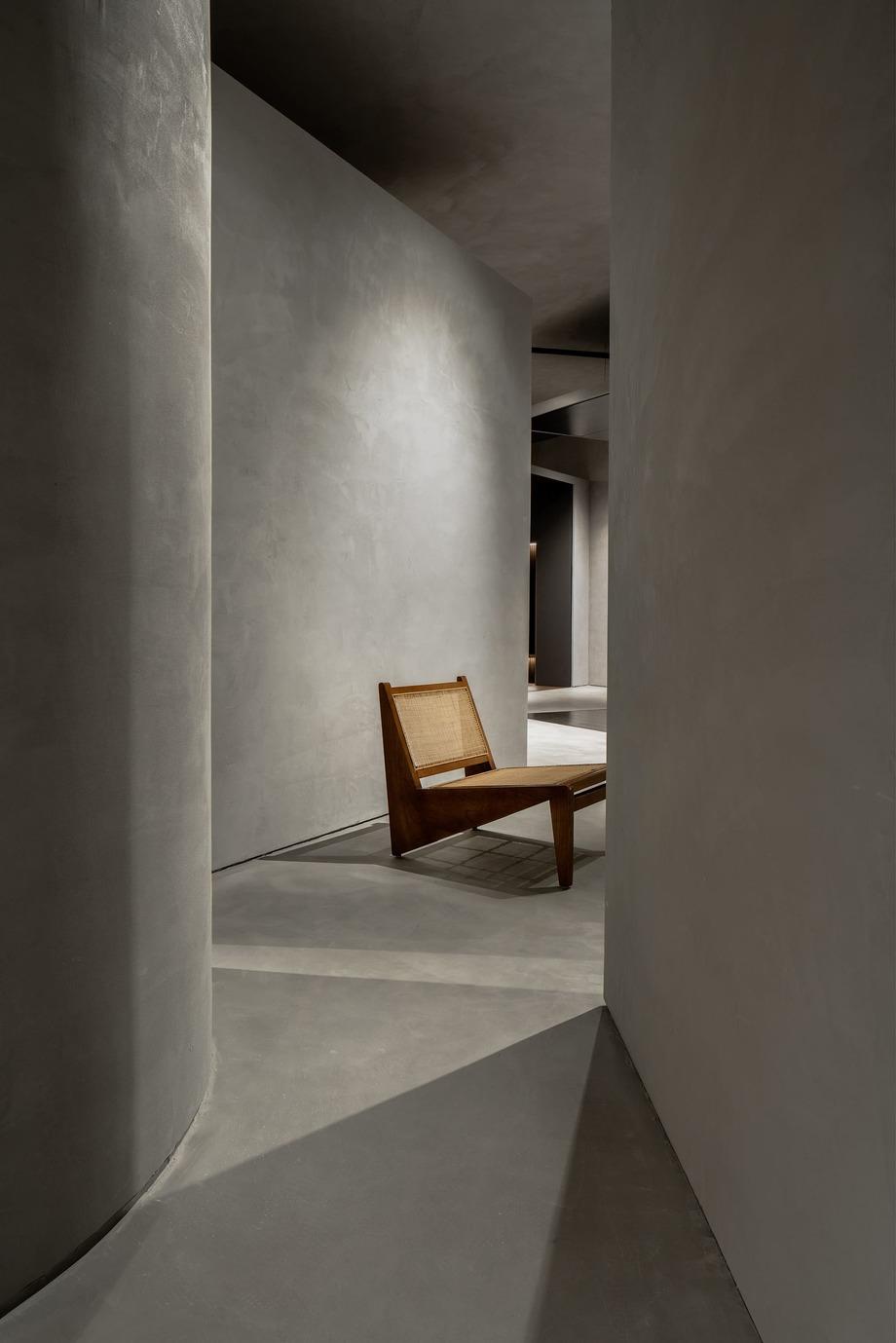 showroom de jst architecture (25) - foto he chuan