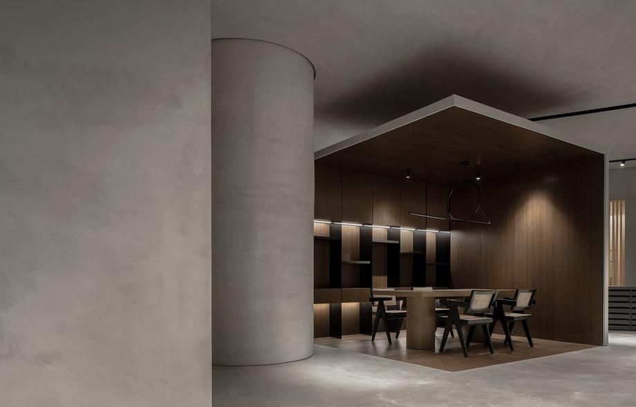 showroom de jst architecture (26) - foto he chuan