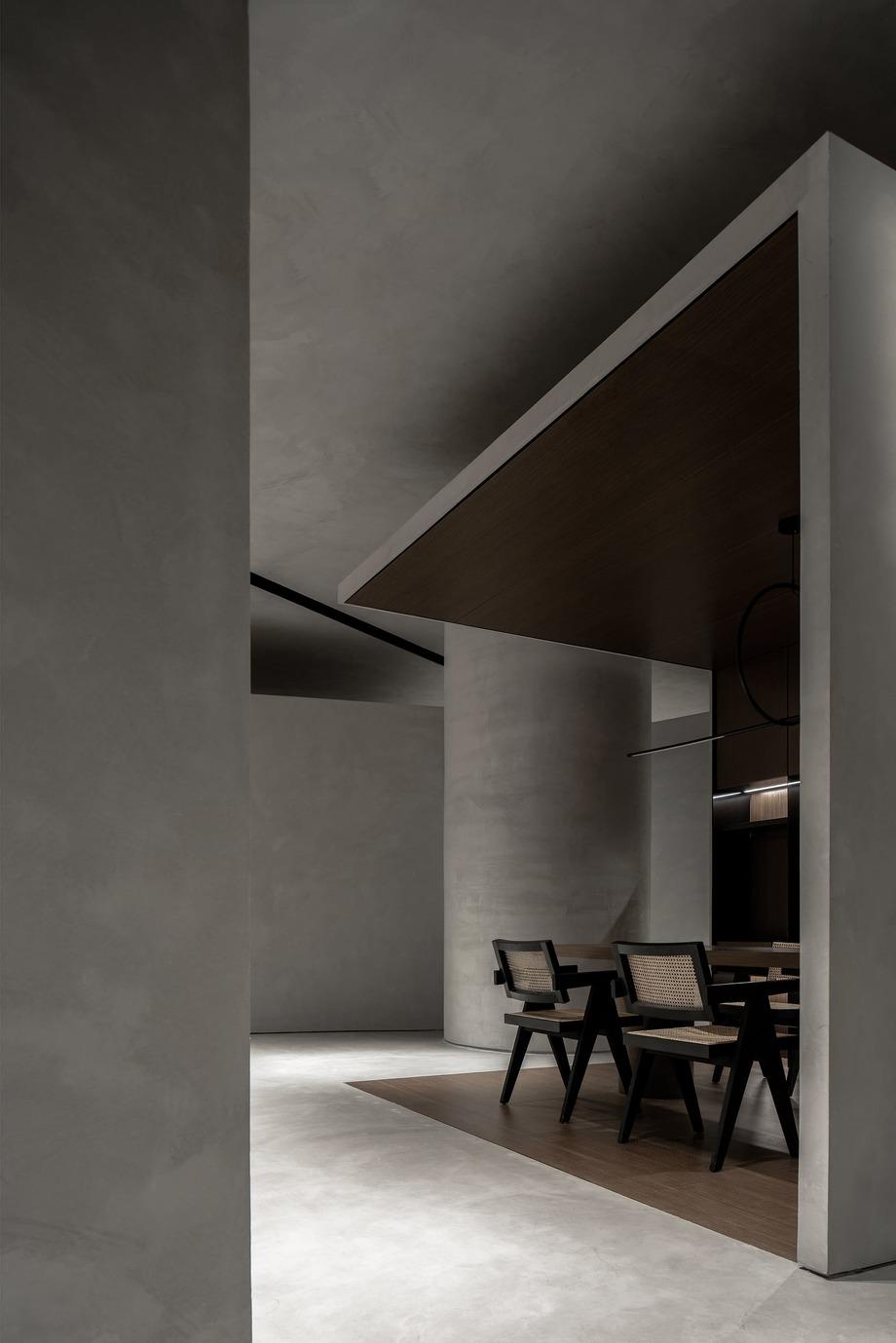 showroom de jst architecture (27) - foto he chuan