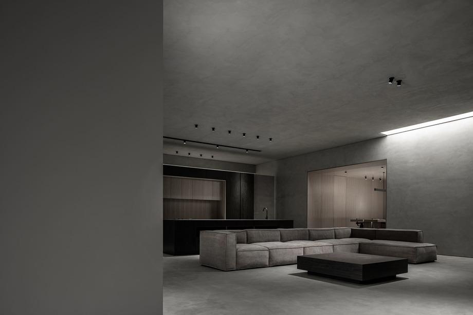showroom de jst architecture (28) - foto he chuan