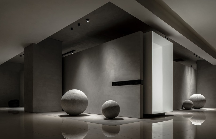 showroom de jst architecture (3) - foto he chuan