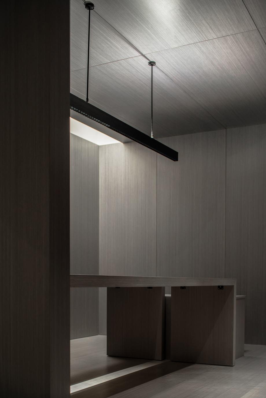showroom de jst architecture (30) - foto he chuan