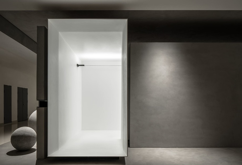 showroom de jst architecture (6) - foto he chuan
