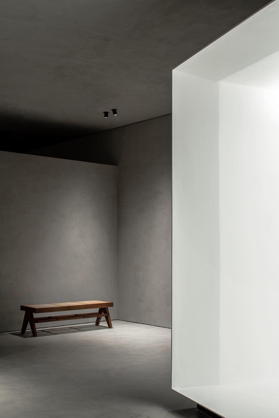 showroom de jst architecture (7) - foto he chuan