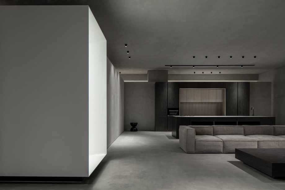 showroom de jst architecture (8) - foto he chuan