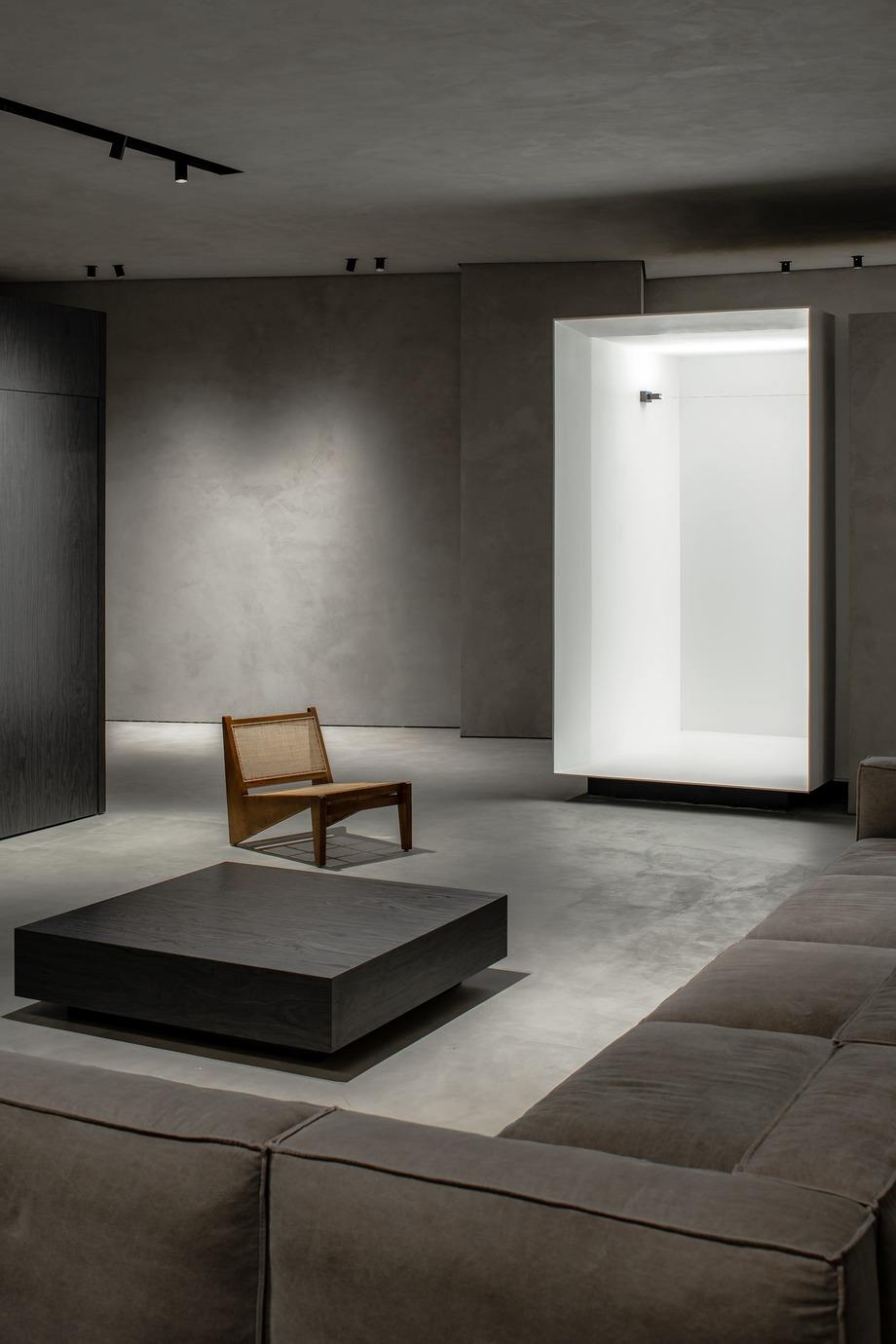showroom de jst architecture (9) - foto he chuan