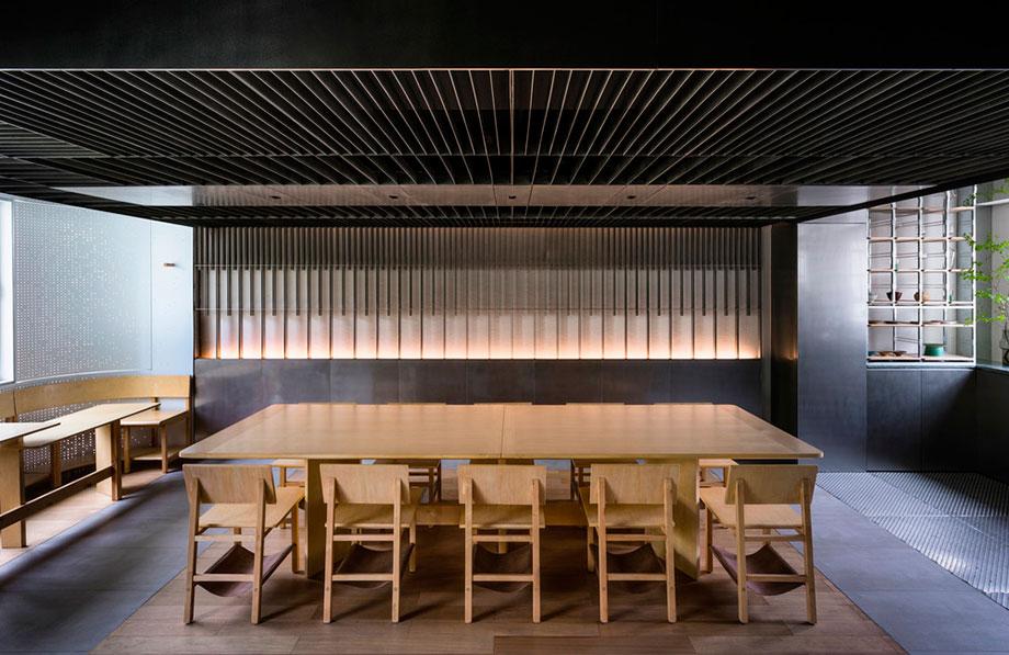 the zentral kitchen de lukstudio (10) - foto peter dixie