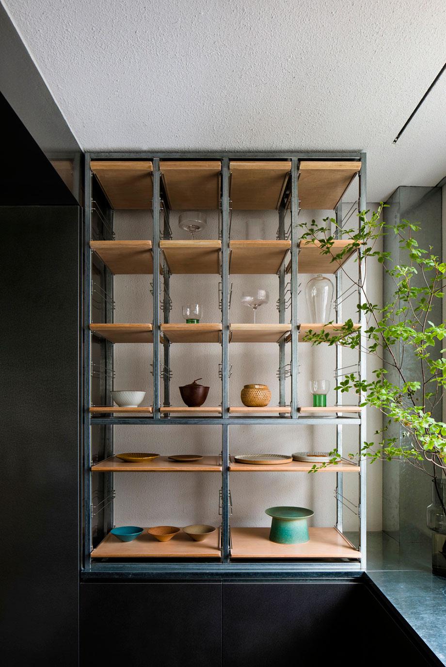 the zentral kitchen de lukstudio (13) - foto peter dixie