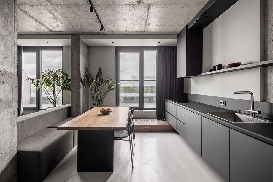 apartamento en kiev de fild (11) - foto andrey bezuglov