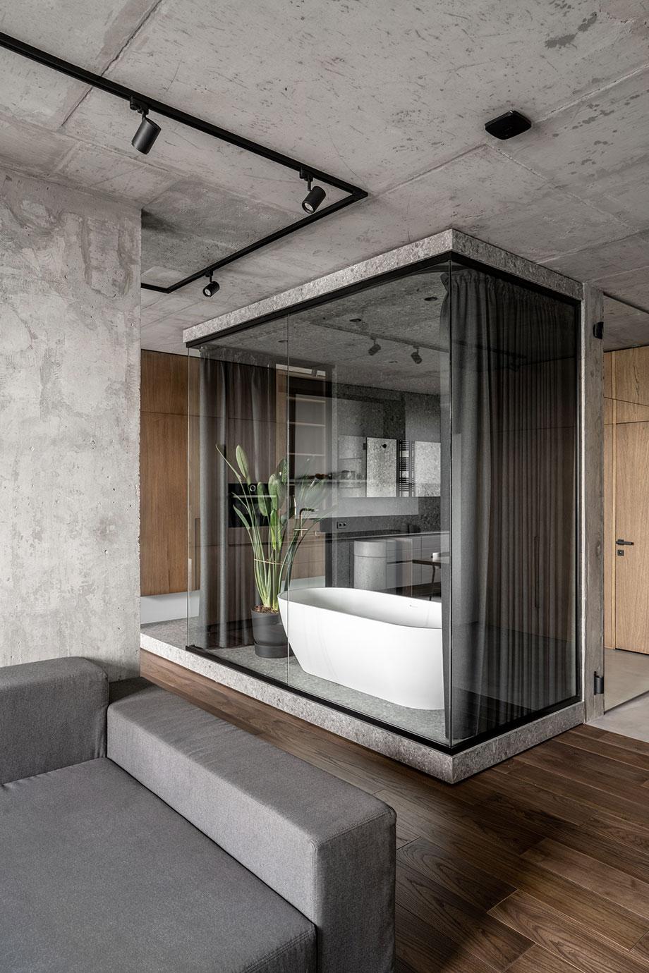 apartamento en kiev de fild (12) - foto andrey bezuglov