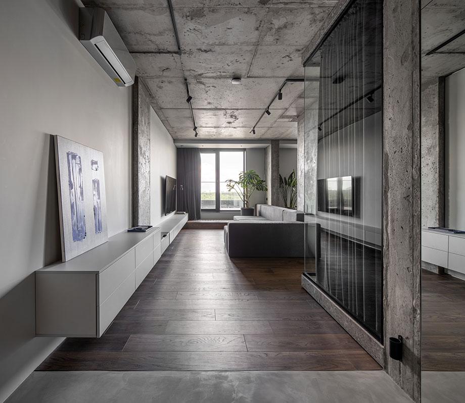 apartamento en kiev de fild (2) - foto andrey bezuglov