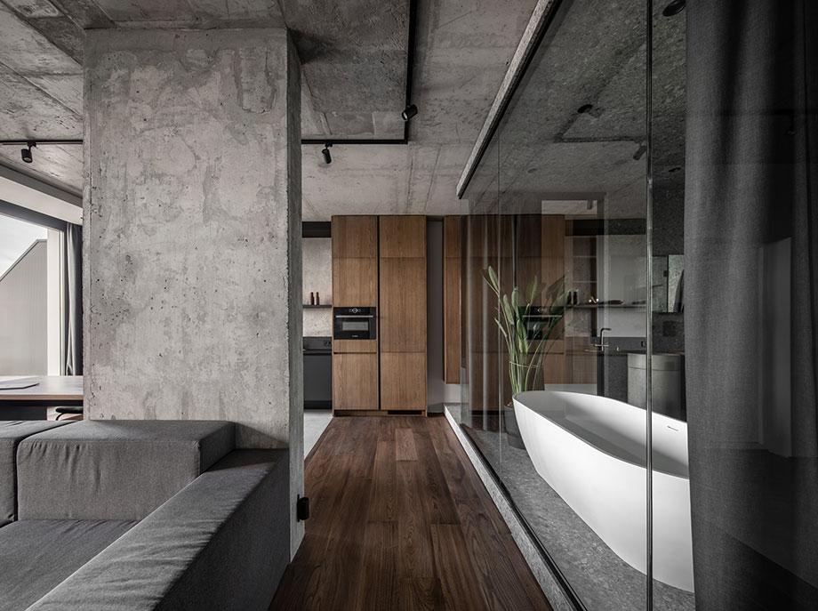 apartamento en kiev de fild (3) - foto andrey bezuglov