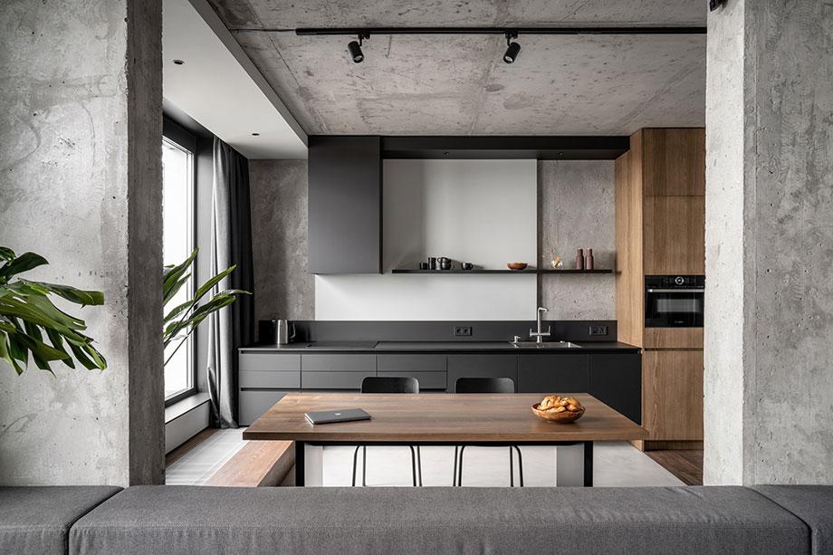 apartamento en kiev de fild (4) - foto andrey bezuglov