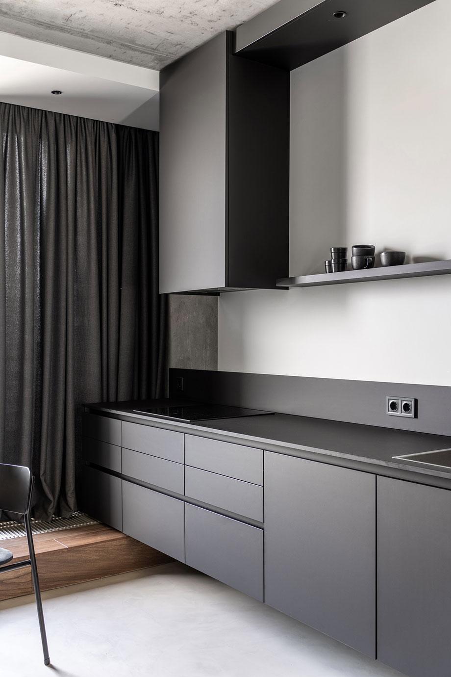 apartamento en kiev de fild (9) - foto andrey bezuglov