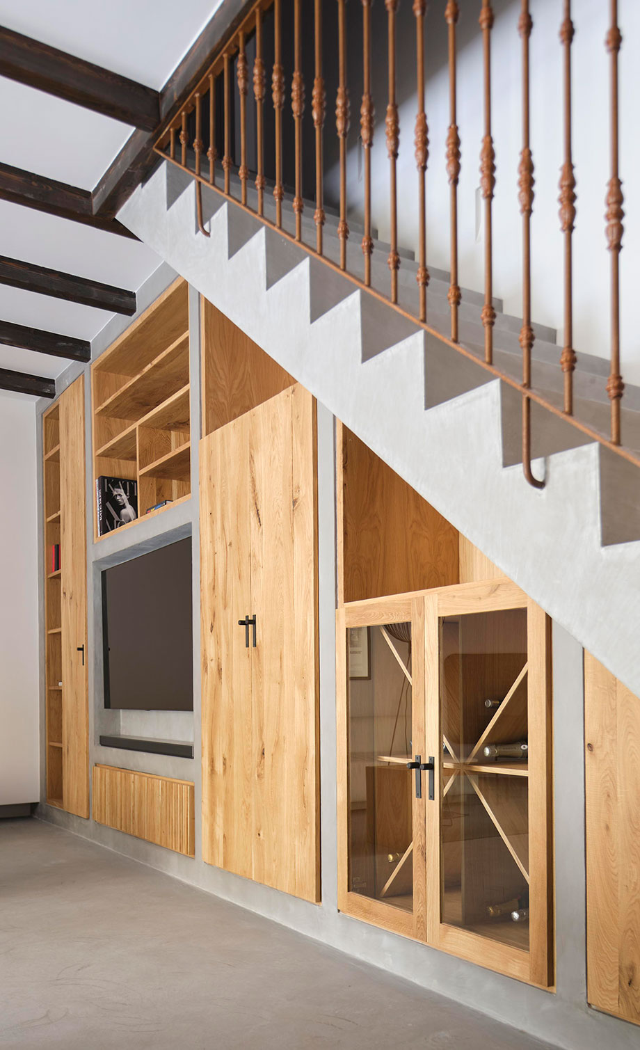 casa lledoner xxxii de minimal studio (10) - foto art sanchez