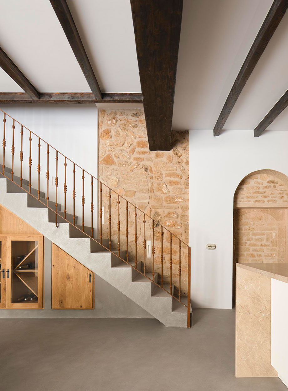 casa lledoner xxxii de minimal studio (11) - foto art sanchez