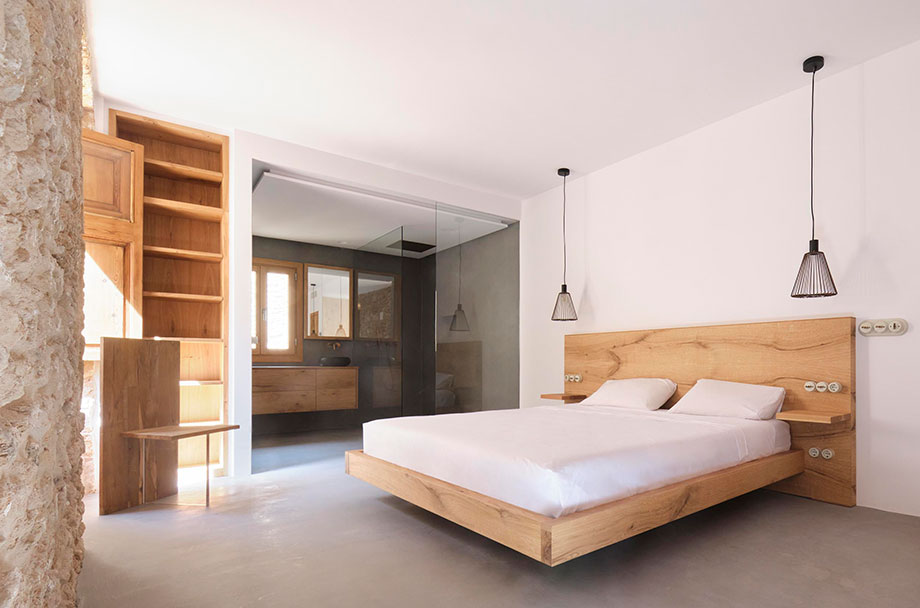 casa lledoner xxxii de minimal studio (13) - foto art sanchez