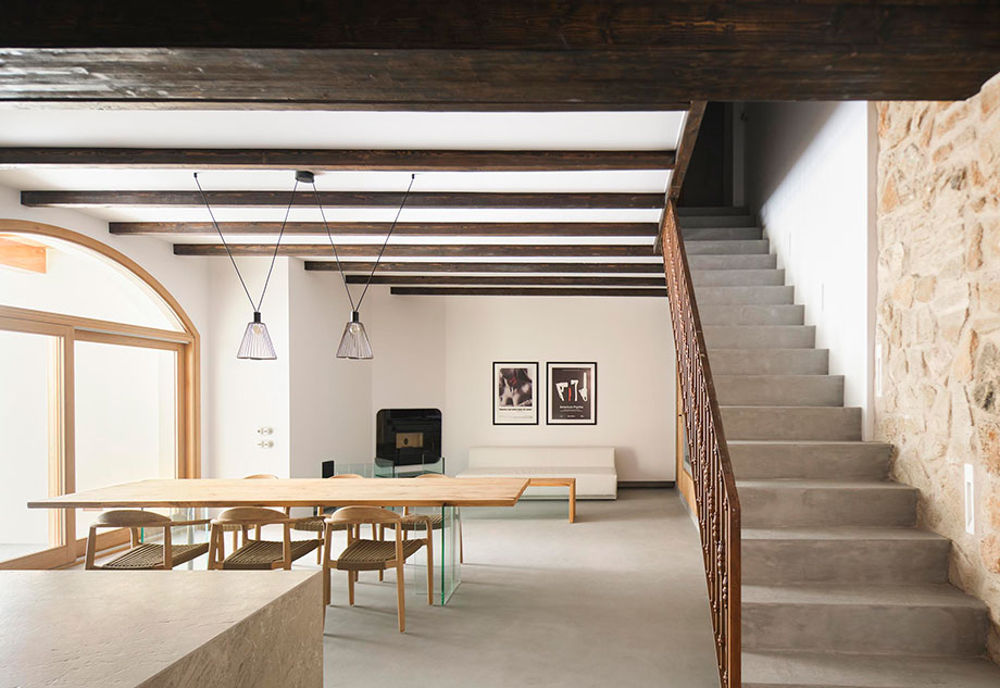casa lledoner xxxii de minimal studio (6) - foto art sanchez