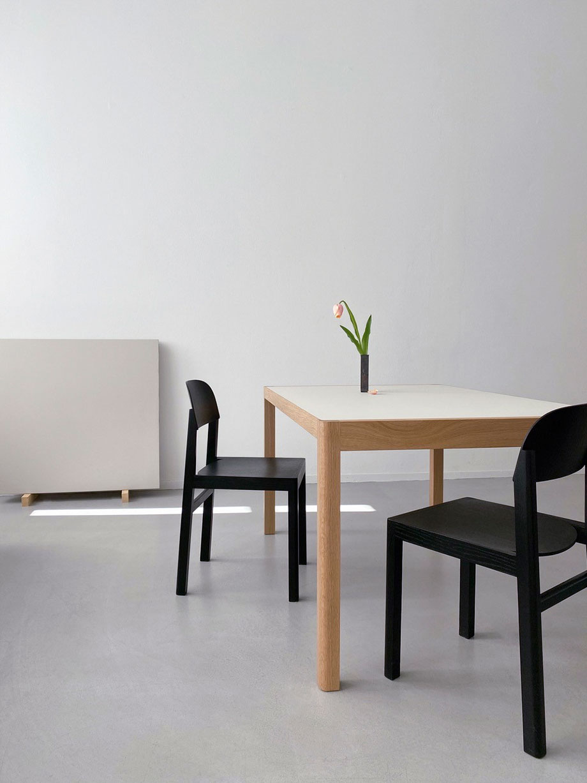 mesa workshop para muuto- foto cecilie manz studio