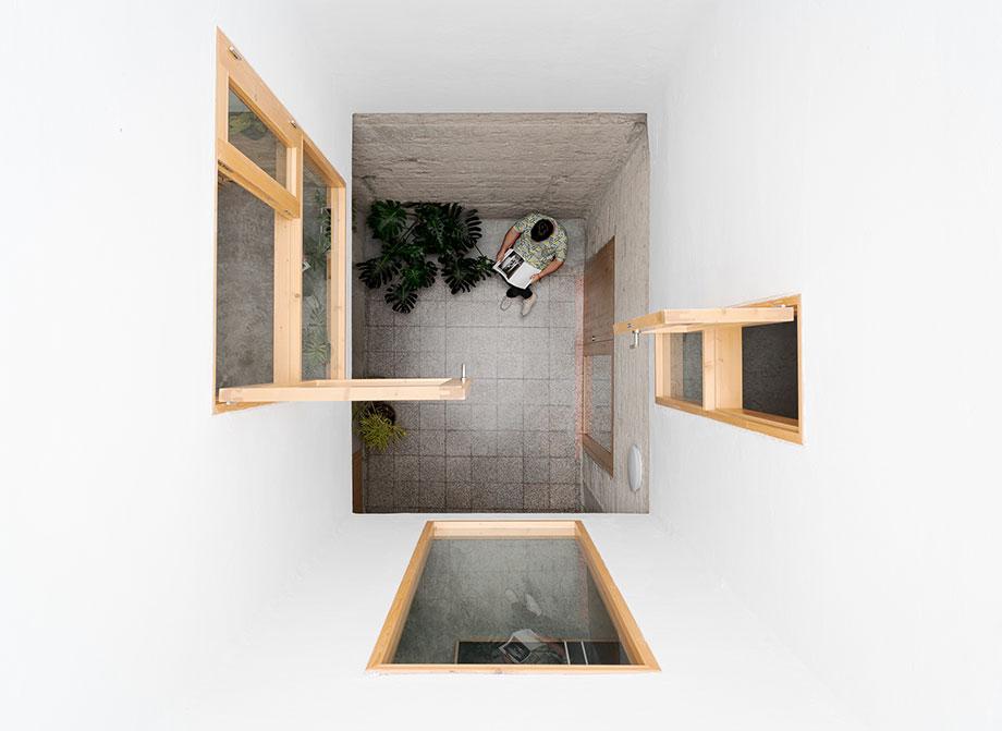 naked house de xstudio (17) - foto david rodríguez