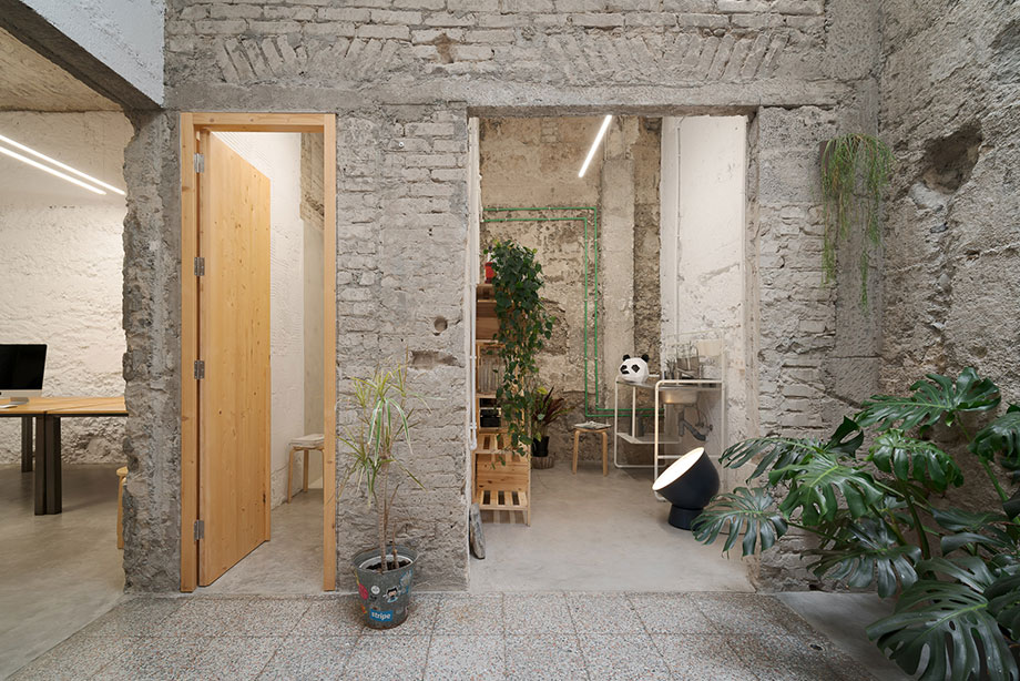 naked house de xstudio (3) - foto david rodríguez