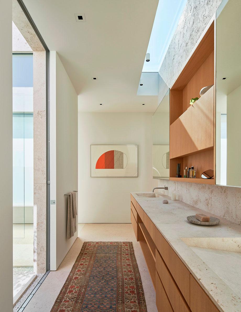 casa montalba de montalba architects (4) - foto kevin scott