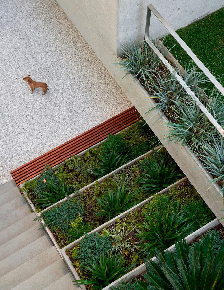 casa montalba de montalba architects (6) - foto kevin scott