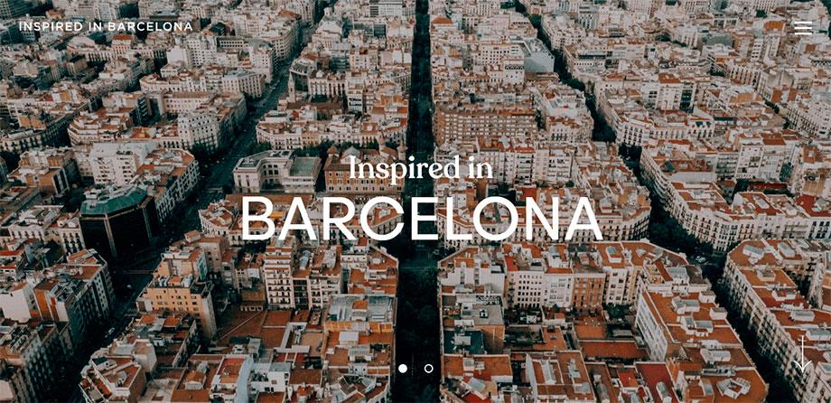 inspired in barcelona (1)