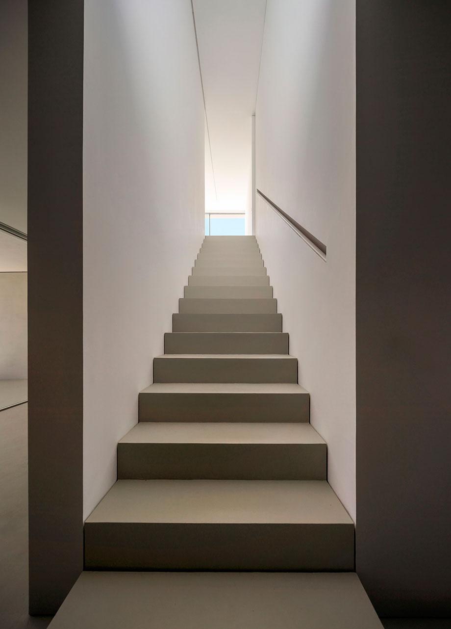 la casa del silencio de fran silvestre arquitectos (11) - foto fernando guerra