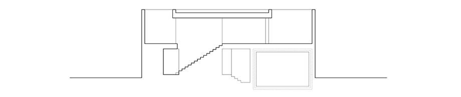 la casa del silencio de fran silvestre arquitectos (23) - planimetria
