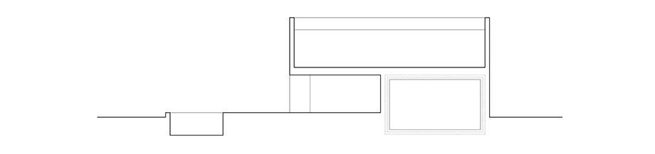 la casa del silencio de fran silvestre arquitectos (24) - planimetria